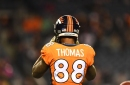 Report: Broncos could void Demaryius Thomas's contract this offseason