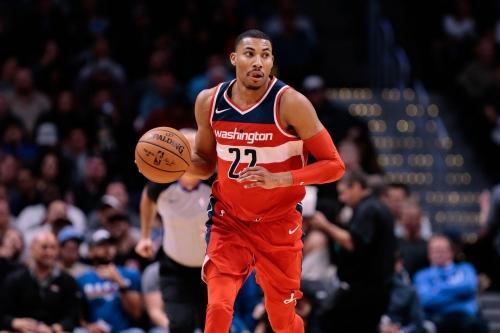 Nets go for season sweep vs Wizards