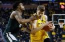 Michigan/Michigan State Basketball Game Thread