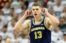 With a lot of grit, Michigan leaves East Lansing as victors