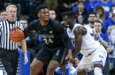 Georgetown Loses at #13 Seton Hall, 74-61