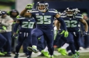 Seahawks cornerback DeShawn Shead indicates he is an unrestriced free agent