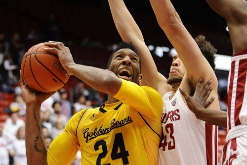 Cal MBB Insta-Recap: Cal drops to the bottom of the Pac. Loses to WSU 53-78.