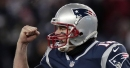 Patriots focus on task at hand, trample the Titans