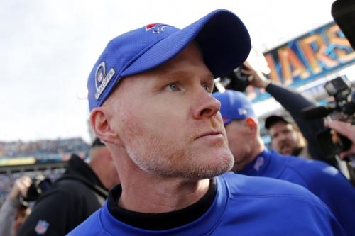 Bills Links, 1/14: Offensive coordinator speculation continues