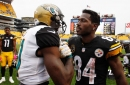 AFC Divisional Round open thread: Jaguars at Steelers