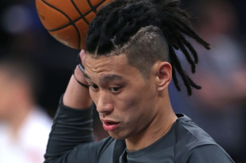 Nets to finally apply for DPE on Jeremy Lin Monday