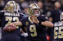 Saints at Vikings - Live Blog