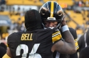 Steelers take to social media after playoff loss to the Jaguars