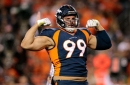 Adam Gotsis figures to play a big role in the Denver Broncos 2018 plans