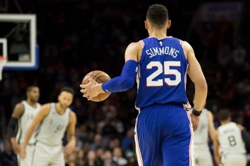 Making the Grade: The Sixers' Mid-Season Report Card