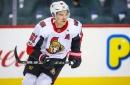 Ottawa Senators Three Stars of the First Half