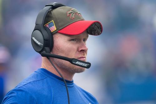 Buffalo Bills head coach Sean McDermott is the real deal