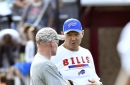 Why firing offensive coordinator Rick Dennison was the first big change for the Buffalo Bills