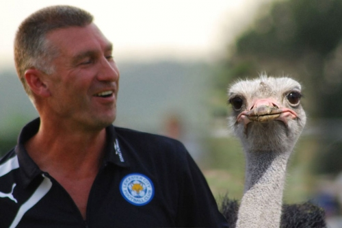 "Fan Letters: ""The only man capable of saving Sunderland is Nigel Pearson!"" apparently..."