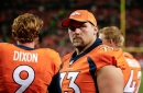 Allen Barbre should hit free agency without an offer from the Denver Broncos