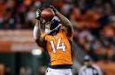 Denver Broncos 2018 free agent list