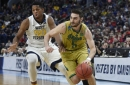 Notre Dame PG Matt Farrell expected to play against Louisville