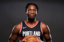 Caleb Swanigan Learning from Kendrick Perkins in G-League