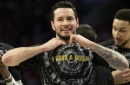 "JJ Redick Will Only Miss a ""Short Window of Time"""