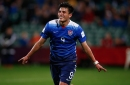Report: Rubio Rubin in negotiations with MLS