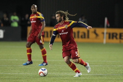 RSL re-sign Beckerman, reportedly close to deal with Rimando