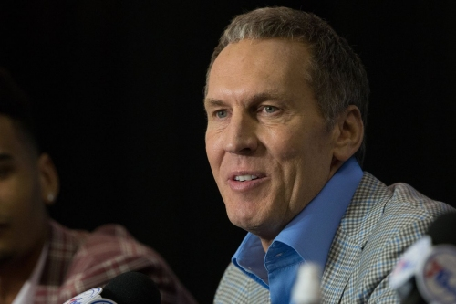 NBA Trade Deadline 2018: The Sixers Seem Unlikely to Make Waves