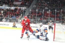 Checkers Corner: The LLLLosses Pile Up