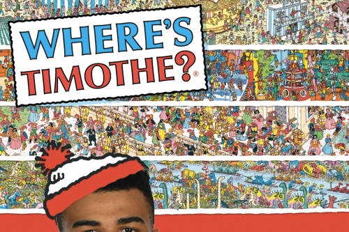 Where in the World is Timothe Luwawu-Cabarrot?