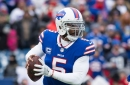 Poll: what should the Buffalo Bills do at quarterback this offseason?