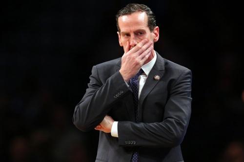 LISTEN UP! Nets talk Aldridge, Spurs