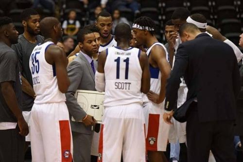 James Webb III scores 15 in Long Island debut, but Nets lose to Knicks