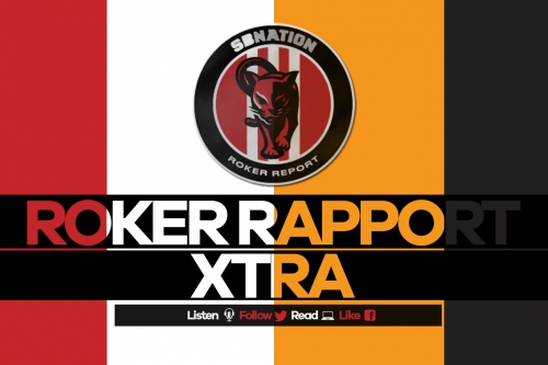 Roker Rapport Podcast Xtra: Hull City (H) Preview Show!