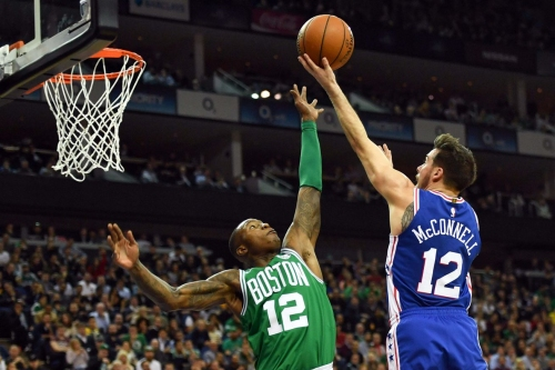 Sixers-Celtics game preview and start time