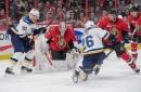Full Coverage, Game 43: St. Louis Blues @ Ottawa Senators