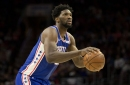 Joel Embiid wins Eastern Conference All-Star starting nod