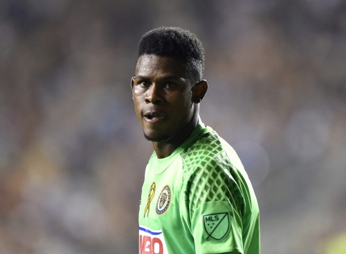 With new contract in hand, Andre Blake set to become face of Union