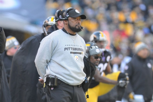 For the Pittsburgh Steelers, is it really all about the coach?