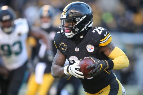 Steelers Free Agent Tracker: Keeping tabs on Pittsburgh's 2018 Free Agents