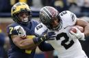 Michigan verbal commit Otis Reese slated to visit this weekend