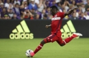 Report: Fire send David Accam to Union for Allocation Money