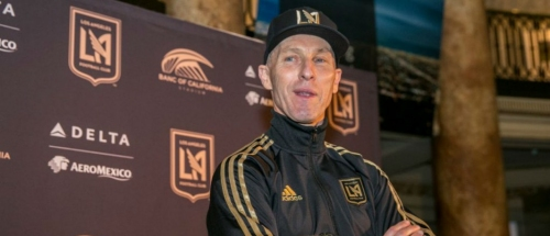 Report: LAFC acquires No. 3 Draft pick from D.C. United
