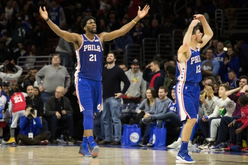 Podcast: Joel Embiid is an All-Star, But will Ben Simmons Make the Cut?