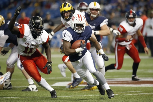 East-West Shrine Game preview, game time, TV channel, and live chat
