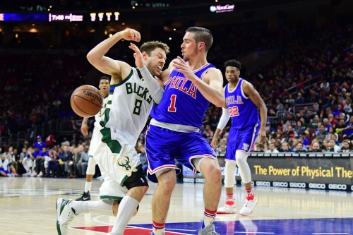Sixers vs Bucks Game Preview and Start Time