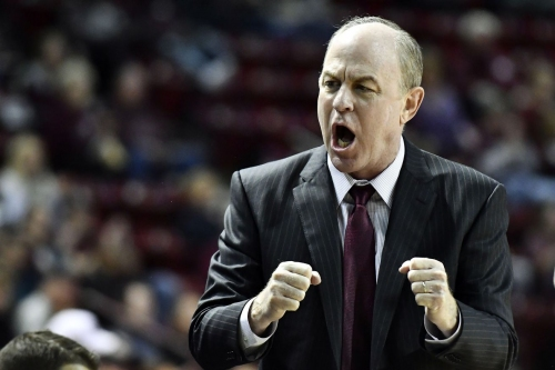 Is Mississippi State Basketball On the Cusp of Sustained Success?