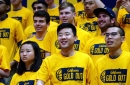Cal MBB Live Chat: Bobby and the Sunshine band visit Haas.