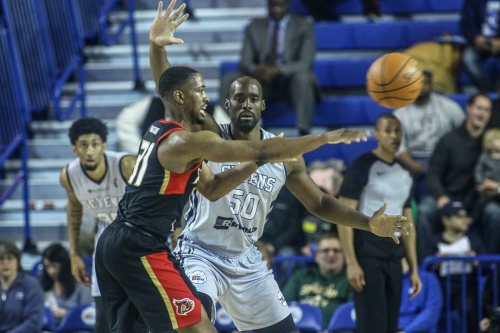 Sons of Liberty: Building A Foundation With The Delaware 87ers