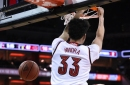 Bball Gallery: Louisville vs. Boston College