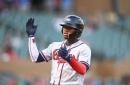 Baseball America just named Ronald Acuna the top prospect in baseball